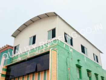warehouse roofing contractors chennai